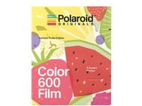 Polaroid Color Film for 600 Summer Fruits Edition