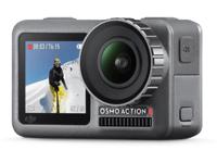 DJI Osmo Action Camera 4k HDR