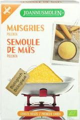 Joannusmolen Maisgries (Polenta) 350 Gra