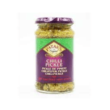 Patak Chilli Pickle Hot 283 gr.