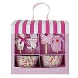 Baby Roze Cupcake Set