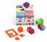 Happy Cube Orginal (Diverse kleuren)