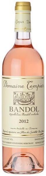 Domaine Tempier - Bandol Rosé 2018