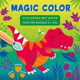 Magic Color Schilderen Met Water Dinos