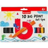 10 Bigpoint Uitwasbaar