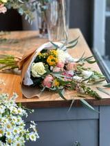 Bouquet Florist Pick small