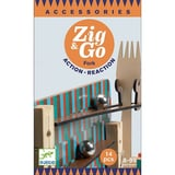 Djeco Zig & Go - Fork - 14 Pcs