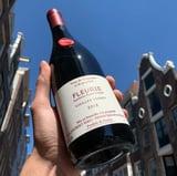 Domaine Marcel Joubert Fleurie 'Vielles Vignes' 2018