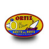 Ortiz Tonijn Bonito Del Norte In Olijfolie