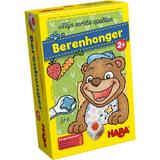 Berenhonger