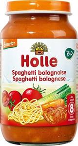 Babyhapje Spaghetti Bolognese 8+ Mnd