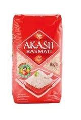 Akash Basmati Rijst 1 Kg
