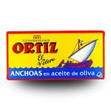 Ortiz Ansjovis