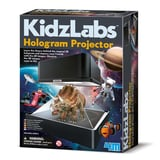 4M Kidzlab Hologram Projector