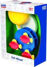 Ambi Toys Ambi Toys Fish Wheel 1+