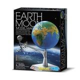 4M Earth Moon Model Making Kit