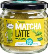 Matcha Latte Gula Jawa