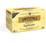 Twinings thee, Earl grey
