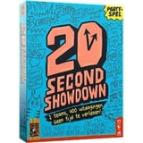 20 Seconds Showdown