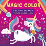 Magic Color Schilderen Met Water Unicorn