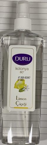 Duru Kolonya Spray