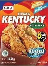 Kobe Kentucky Heet 150 Gr