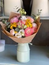 Bouquet Florist Pick large