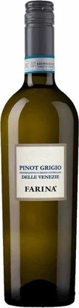 75  CL Farina Pinot grigio Veneto IGT