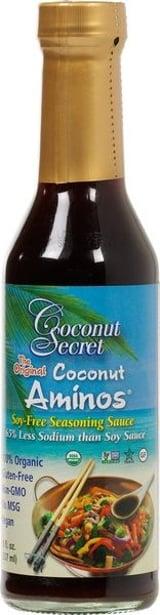 Coconut Secret Coconut Aminos (12) 237 G