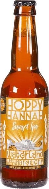 Hoppy Hannah IPA