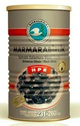 Marmarabirlik Hiper Zwarte Olijven (L) 800 Gr