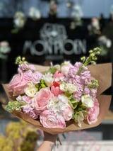 Bouquet Pastel large