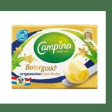 Campina botergoud boter