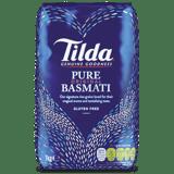 Tilda Basmati Rice 1 kg.