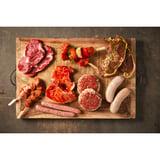 Barbecuepakket Basic