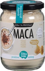 Raw Maca High-Energy Poeder