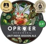 24/7 India Session Ale