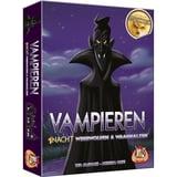 1 Nacht Weerwolven & Waaghalzen Vampiers