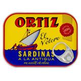 Ortiz Sardientjes A La Antiqua