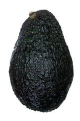 Avocado Hass (Aangerijpt)