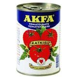 Akfa Tomatenpuree 420 Gr