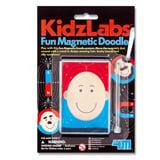 4M KidzLabs Fun Magnetic Doodle