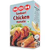 MDH Tandoori BBQ Masala 100 gr.