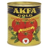 Akfa Tomatenpuree 830 Kg Gold