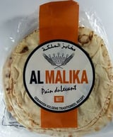 Al Malika Libanese Brood Wit
