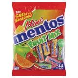Mentos Fruitbag Mini