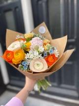 Bouquet Bright medium