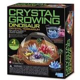 4M DINO Crystal Terrarium