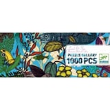 Djeco Puzzle Gallery Land&Sea 1000st