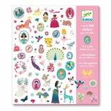 1000 Stickers Meisjes